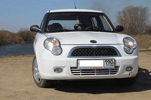 Подержанный автомобиль Lifan Smily, отличное состояние, 2011 года выпуска, цена 195 000 руб., Серпухов