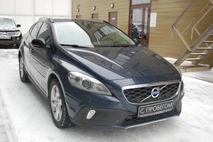 Авто Volvo V40, 2013 года выпуска, цена 978 000 руб., Санкт-Петербург