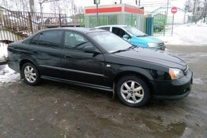 Автомобиль Chevrolet Evanda, хорошее состояние, 2004 года выпуска, цена 230 000 руб., Москва