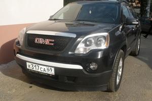 Автомобиль GMC Acadia, отличное состояние, 2008 года выпуска, цена 950 000 руб., Нижний Новгород