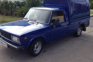 Автомобиль ИЖ 27175, отличное состояние, 2011 года выпуска, цена 150 000 руб., Ульяновск
