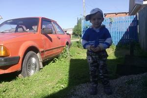 Автомобиль Ford Escort, плохое состояние, 1981 года выпуска, цена 16 000 руб., Йошкар-Ола