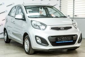 Авто Kia Picanto, 2013 года выпуска, цена 405 000 руб., Москва