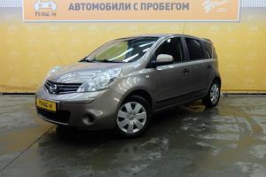 Авто Nissan Note, 2012 года выпуска, цена 485 000 руб., Москва