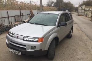 Автомобиль Saturn VUE, хорошее состояние, 2002 года выпуска, цена 310 000 руб., Волгоград
