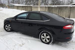 Подержанный автомобиль Ford Mondeo, хорошее состояние, 2008 года выпуска, цена 450 000 руб., Московская область