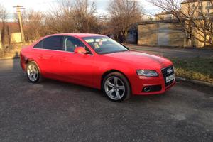 Подержанный автомобиль Audi A4, отличное состояние, 2008 года выпуска, цена 620 000 руб., Краснодарский край