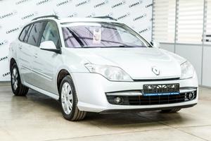 Авто Renault Laguna, 2010 года выпуска, цена 395 000 руб., Москва