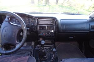 Автомобиль Opel Frontera, хорошее состояние, 1998 года выпуска, цена 250 000 руб., Сарапул
