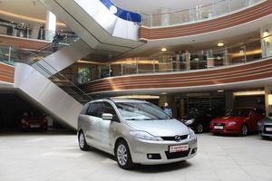 Авто Mazda 5, 2007 года выпуска, цена 455 000 руб., Москва
