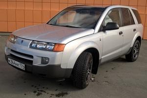 Автомобиль Saturn VUE, отличное состояние, 2002 года выпуска, цена 349 000 руб., Челябинск