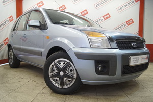 Подержанный автомобиль Ford Fusion, , 2007 года выпуска, цена 264 950 руб., Казань