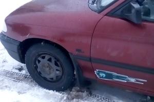 Автомобиль Opel Astra, хорошее состояние, 1992 года выпуска, цена 70 000 руб., Велиж