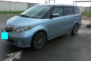 Автомобиль Honda Elysion, хорошее состояние, 2006 года выпуска, цена 879 000 руб., Анапа