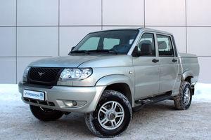 Авто УАЗ Pickup, 2012 года выпуска, цена 449 000 руб., Москва