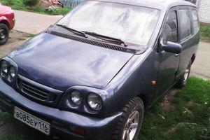 Автомобиль ВАЗ (Lada) 2120 Надежда, среднее состояние, 2000 года выпуска, цена 75 000 руб., Казань