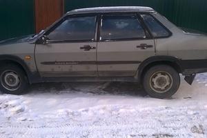 Автомобиль ВАЗ (Lada) 2109, хорошее состояние, 2000 года выпуска, цена 35 000 руб., Смоленск