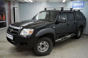 Авто Mazda BT-50, 2010 года выпуска, цена 599 000 руб., Санкт-Петербург