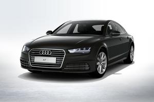 Авто Audi A7, 2016 года выпуска, цена 3 765 416 руб., Москва