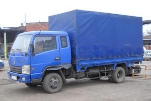 Автомобиль BAW Fenix, хорошее состояние, 2011 года выпуска, цена 320 000 руб., Ижевск