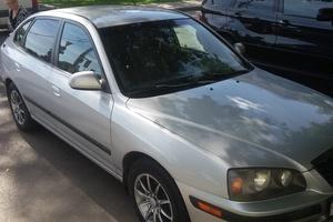 Автомобиль Hyundai Elantra GT, хорошее состояние, 2004 года выпуска, цена 230 000 руб., Курск