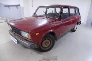 Авто ВАЗ (Lada) 2104, 2006 года выпуска, цена 25 000 руб., Санкт-Петербург
