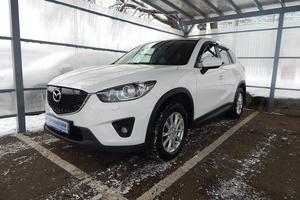 Авто Mazda CX-5, 2014 года выпуска, цена 1 095 000 руб., Москва