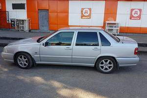 Автомобиль Volvo S70, хорошее состояние, 1997 года выпуска, цена 200 000 руб., Москва