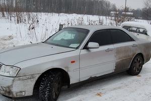 Автомобиль Nissan Gloria, отличное состояние, 2000 года выпуска, цена 400 000 руб., Челябинск
