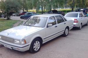Автомобиль Nissan Cedric, хорошее состояние, 1987 года выпуска, цена 75 000 руб., Набережные Челны