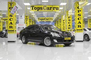 Авто Hyundai Equus, 2013 года выпуска, цена 1 648 000 руб., Москва