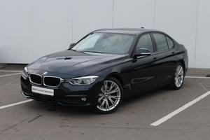 Авто BMW 3 серия, 2015 года выпуска, цена 3 000 000 руб., Москва