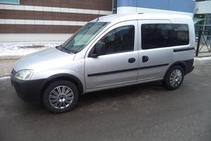 Авто Opel Combo, 2008 года выпуска, цена 289 000 руб., Санкт-Петербург