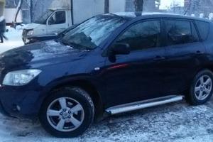Подержанный автомобиль Toyota RAV4, отличное состояние, 2008 года выпуска, цена 785 000 руб., Челябинск