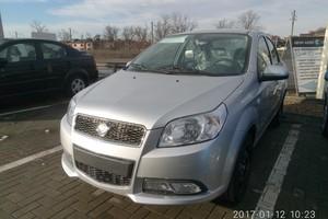 Авто Ravon Nexia, 2016 года выпуска, цена 479 000 руб., Краснодар