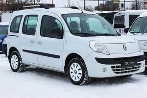 Авто Renault Kangoo, 2013 года выпуска, цена 549 000 руб., Москва