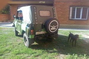 Автомобиль УАЗ 469, отличное состояние, 2010 года выпуска, цена 250 000 руб., Морозовск