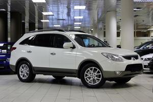 Авто Hyundai ix55, 2010 года выпуска, цена 1 055 555 руб., Москва