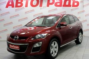 Авто Mazda CX-7, 2011 года выпуска, цена 709 000 руб., Москва