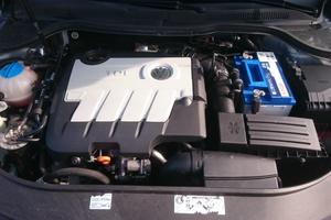 Подержанный автомобиль Volkswagen Passat CC, отличное состояние, 2009 года выпуска, цена 650 000 руб., Московская область
