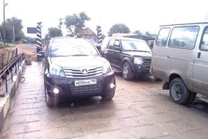 Автомобиль Great Wall H3, хорошее состояние, 2011 года выпуска, цена 480 000 руб., Истра