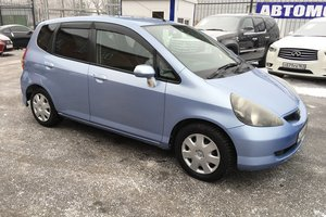 Авто Honda Fit, 2004 года выпуска, цена 270 000 руб., Ростов-на-Дону