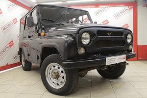 Авто УАЗ 3151, 2007 года выпуска, цена 226 000 руб., Казань