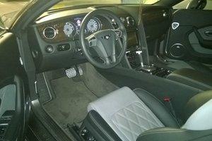 Автомобиль Bentley Continental GT, отличное состояние, 2012 года выпуска, цена 6 900 000 руб., Москва