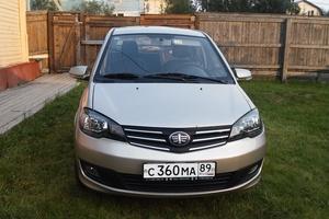 Автомобиль FAW V5, отличное состояние, 2014 года выпуска, цена 590 000 руб., Салехард