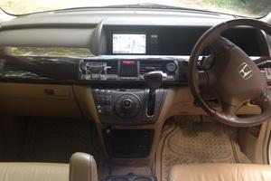 Автомобиль Honda Elysion, отличное состояние, 2005 года выпуска, цена 750 000 руб., Нижегородская область