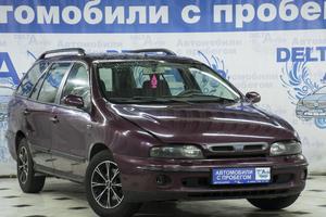 Авто Fiat Marea, 2000 года выпуска, цена 120 000 руб., Москва