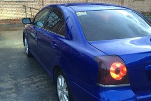 Автомобиль Toyota Avensis, отличное состояние, 2008 года выпуска, цена 525 000 руб., Сургут