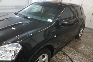 Автомобиль Nissan Qashqai, отличное состояние, 2007 года выпуска, цена 525 000 руб., Казань