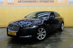 Авто Jaguar XF, 2013 года выпуска, цена 1 485 000 руб., Москва